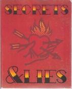 Secrets and Lies by Cayetano Jr. Garza