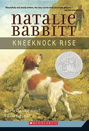 Kneeknock Rise por Natalie Babbitt