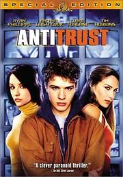 Antitrust (Special Edition) af Ryan…