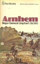 Arnhem by R.E. Urquhart