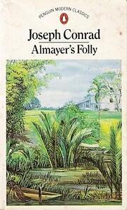 La Follia d'Almayer av Joseph Conrad