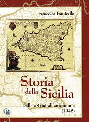 Storia della Sicilia de Francesca Ponticello
