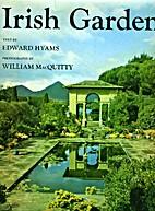 Irish gardens by Edward Hyams