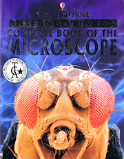 The Usborne Complete Book of the Microscope:…