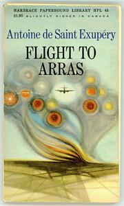 Flight to Arras de Antoine de…