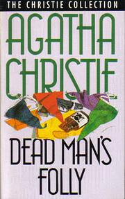 Dead Man's Folly: A Hercule Poirot…