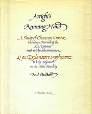 Arrighi's Running Hand: A Study of Chancery…