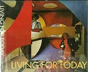 Living for Today de Karen Fisher