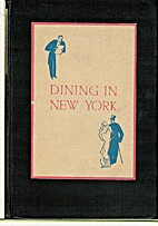 Dining in New York by Rian James