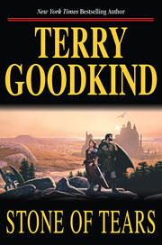 Stone of tears af Terry Goodkind