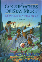 The Cockroaches of Stay More by Donald…