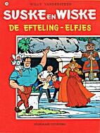 De Efteling-elfjes by Willy Vandersteen