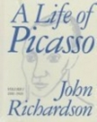 A Life of Picasso, Volume 1: 1881-1906 by…