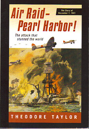 Air Raid--Pearl Harbor!: The Story of…