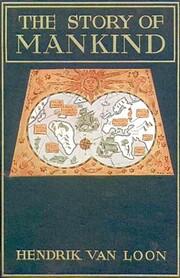 The story of mankind af Hendrik Willem Van…