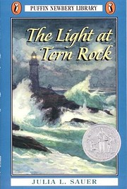 The Light at Tern Rock (Puffin Newbery…