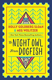 To Night Owl From Dogfish de Holly Goldberg…