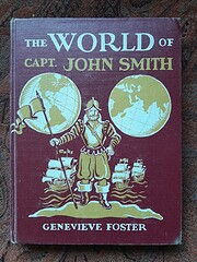 The World of Capt. John Smith por Foster…