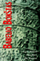 Babelio bokštas: senoviniai…