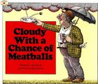 Cloudy with a Chance of Meatballs by Judi…