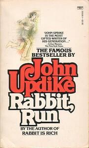Rabbit, Run von John Updike