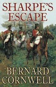 Sharpe's Escape: Richard Sharpe & the…