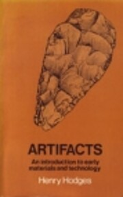 Artifacts : an introduction to early…