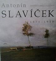 Antonin Slavicek de Jana Orlikova