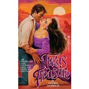 Texas Treasure av Victoria Thompson