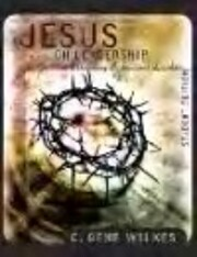 Jesus on Leadership Becoming a Servant…