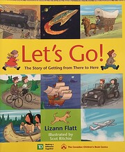 Let's Go!: The Story of Getting from…