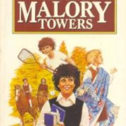 Third Year at Malory Towers by Enid Blyton | LibraryThing