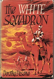 The White Squadron, etc. On the drug and…