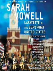 Lafayette in the somewhat United States –…