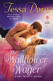 The Wallflower Wager: Girl Meets Duke av…