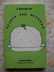 Feasts and Seasons av Joanna Bogle