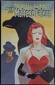 The Maltese falcon par Dashiell Hammett