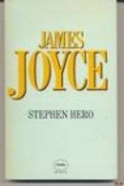 Stephen Hero av James Joyce