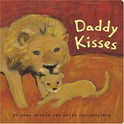 Daddy Kisses af Anne Gutman