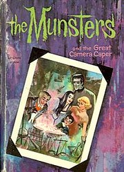The Munsters and the Great Camera Caper (The…