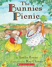 The Bunnies' Picnic af Lezlie Evans