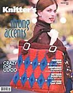 Knitter's Magazine 2005 Winter by Rick…