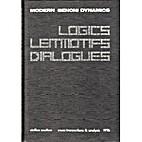 Modern Benoni Dynamics Logics Leitmoti by…