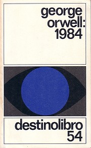 1984 – tekijä: George Orwell