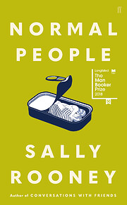 Normal people por Sally Rooney