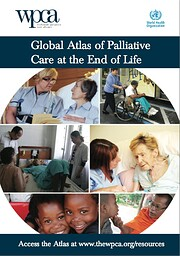 Global atlas of palliative care at the end…