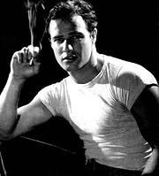 Marlon Brando por David Downing