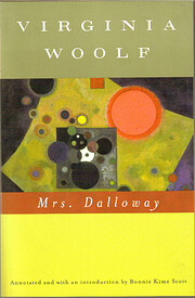Mrs. Dalloway af Virginia Woolf