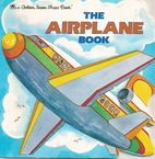 The Airplane Book by Edith Kunhardt