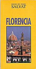 Florencia by Guias de Viaje Salvat